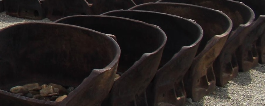 HK Dredge Buckets