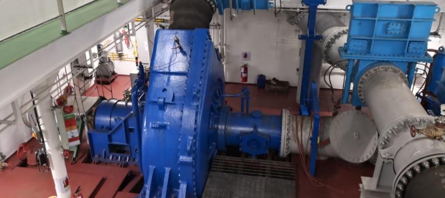 Home High Pressure Dredge Pump