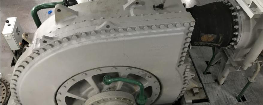 Home Inboard Dredge Pump