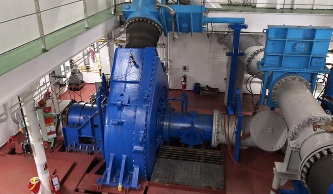 Inboard dredge pumps